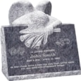 24inch_x_18inch_x_24inch_carved_angel_slant_headstone_polished_front_and_back_with_inch_base_in_bahama_blue_with_design_1