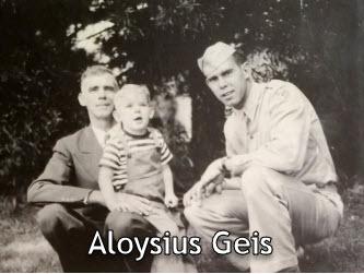 Aloysius Geis