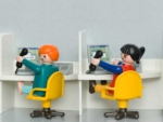 A Day in the Life of a Customer Service Operator