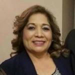 Honoring My Mother, Juanita Diaz