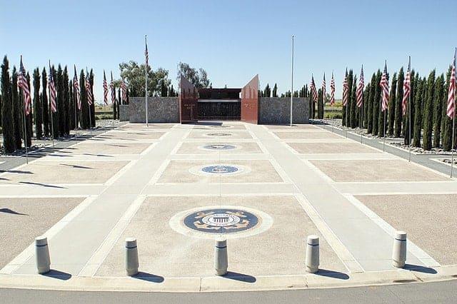 Riverside Veterans Memorial